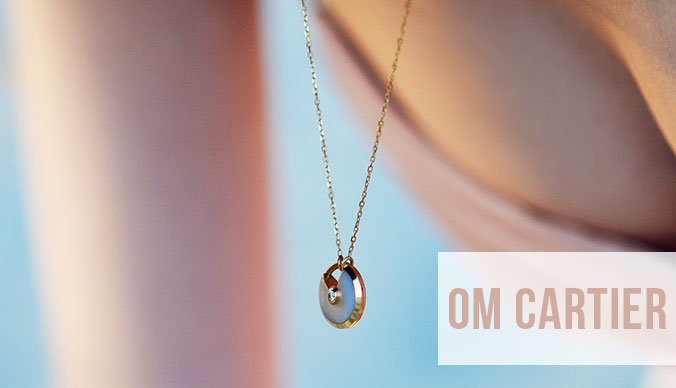 Om Cartier Featured Image