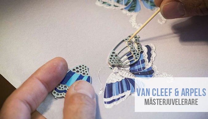 Van Cleef & Arpels Featured Image